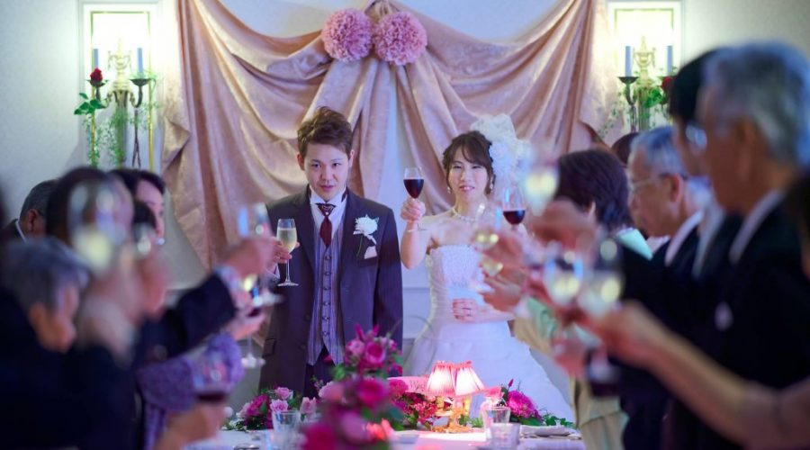 Yuki's Wedding